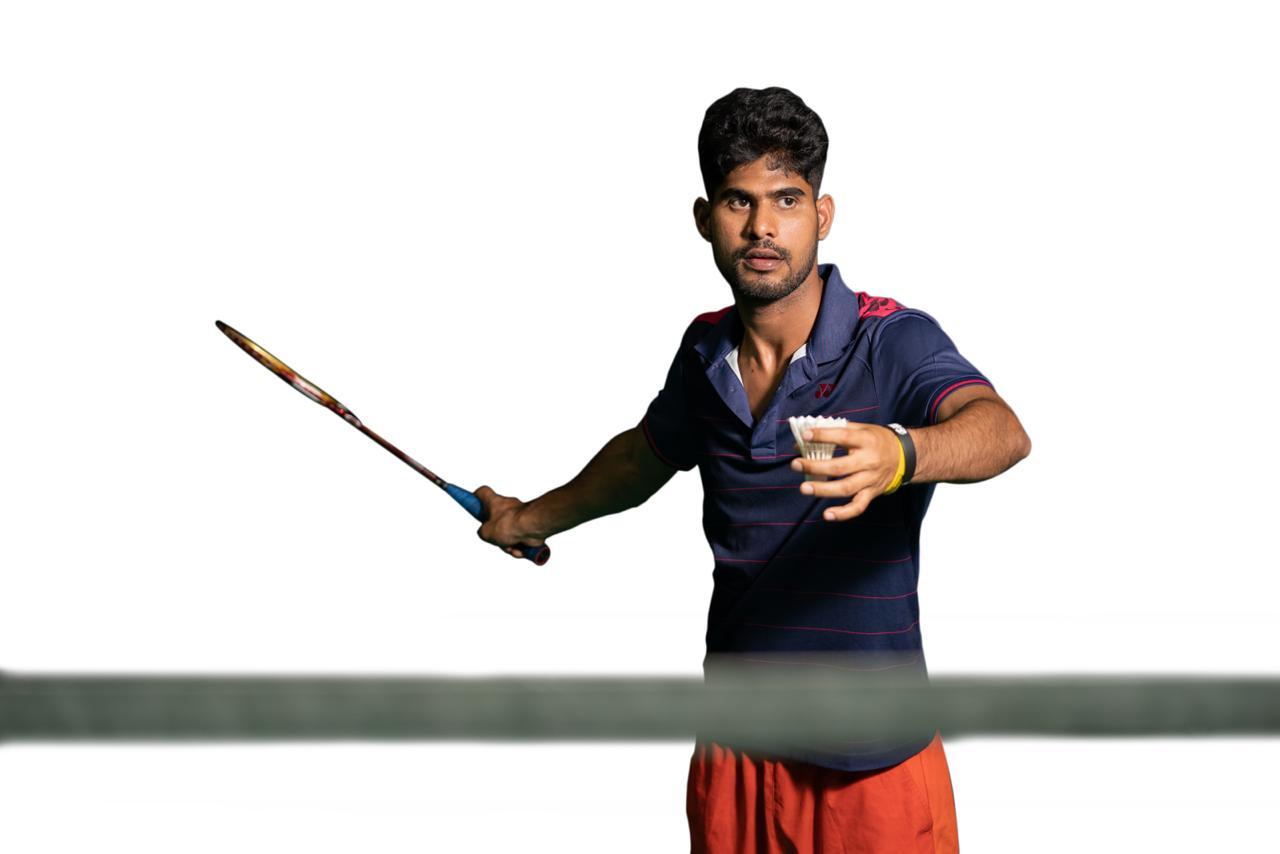 Sathish Star Badminton